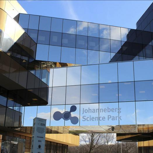 Johannebergs Science Park