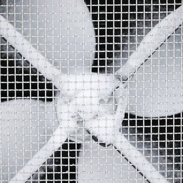 Air treatment and ventilation