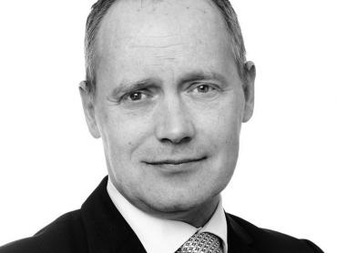 Patrik Andersson, CEO at Business Region Göteborg