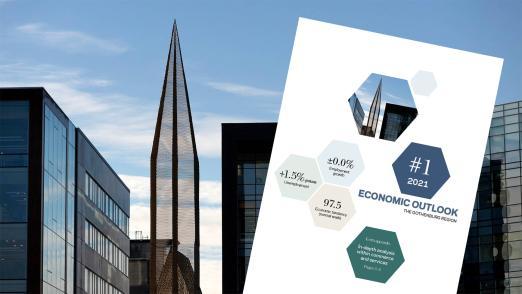 Business Region Göteborg's Economic Outlook report