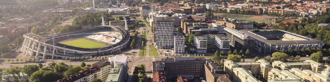 Gothenburg Green City Zone